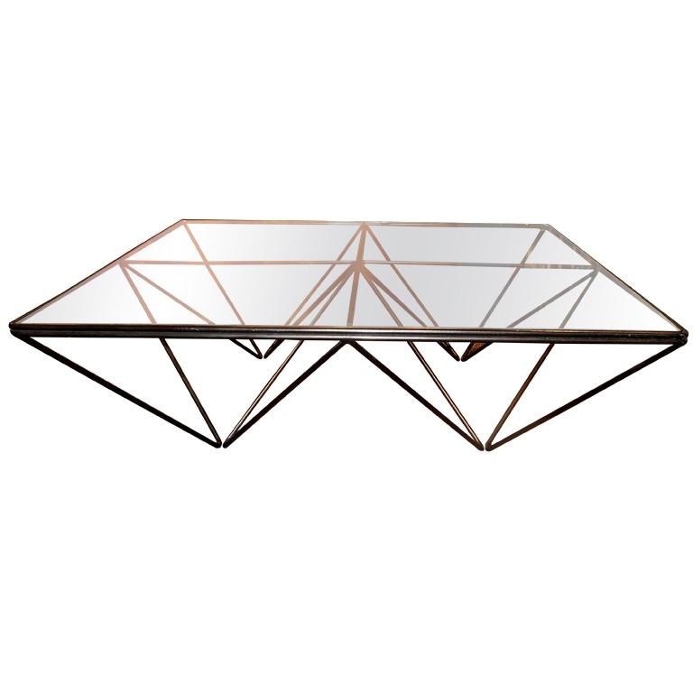 Alanda  sofa table