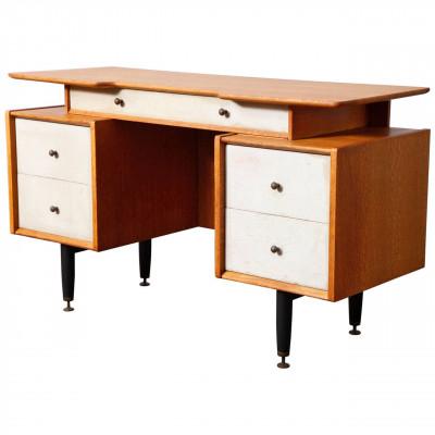 Desk in the spirit of Ib Kofod Larsen