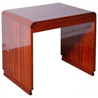 Art-deco console table
