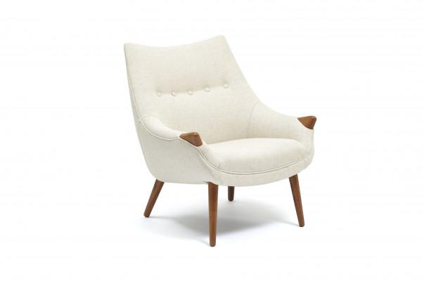 Mama Bear chair