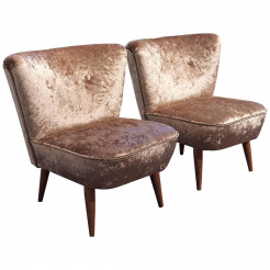 Cocktail chairs