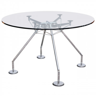 The Nomos table by Sir Norman Foster