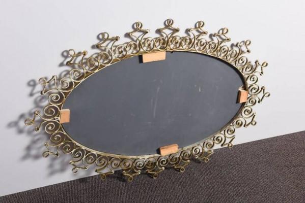 Italian Origin Mirror by Colli Pierluigi