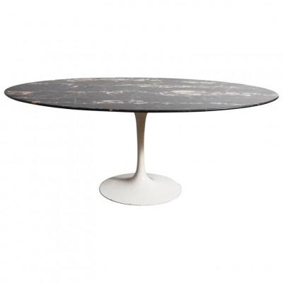 Eero Saarinen Tulip Coffee Table