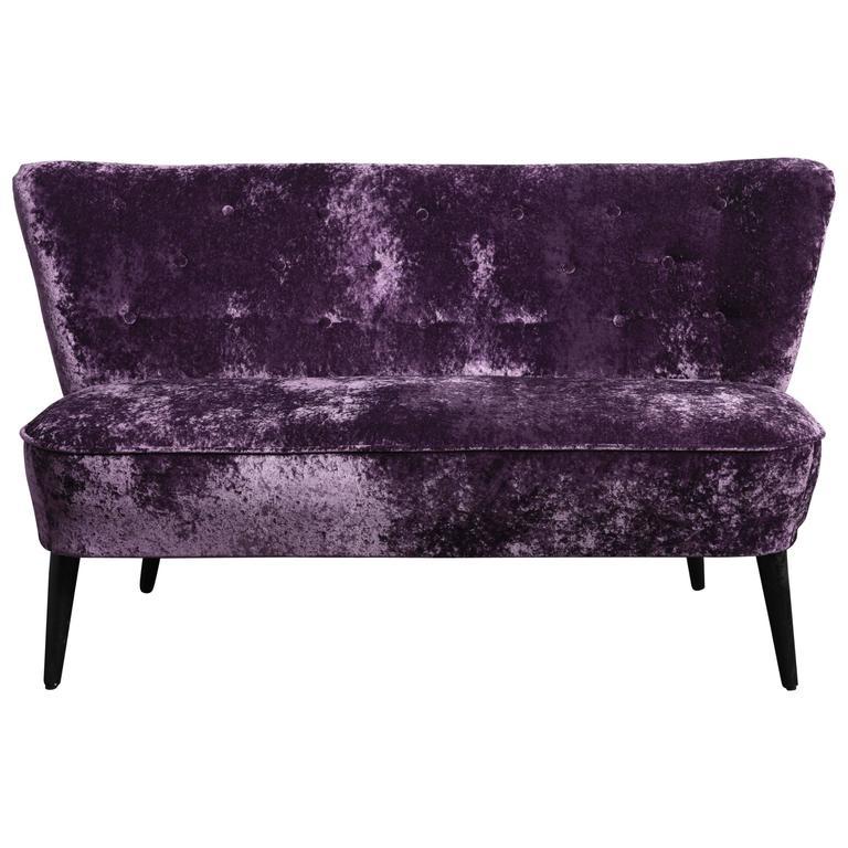1960s Sofa