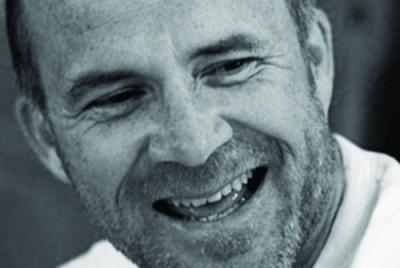 Marksteen Adamson, founding partner, ASHA