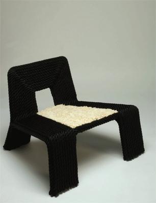 Little Fellow chair,