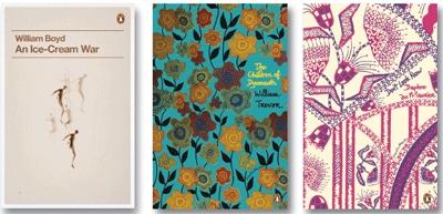 Penguin's Decades series