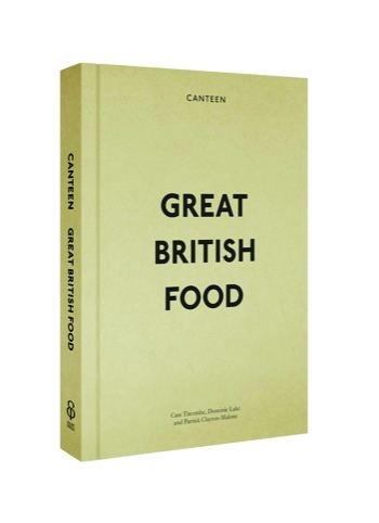 Great British Food from Canteen