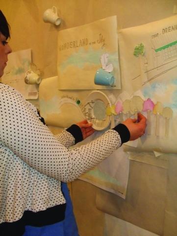 Natalie Moore, Ceramics