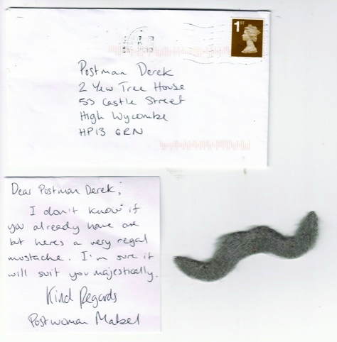 Postman names