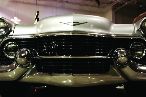 Classic Car Designs from the Golden Age of American automobiles 2