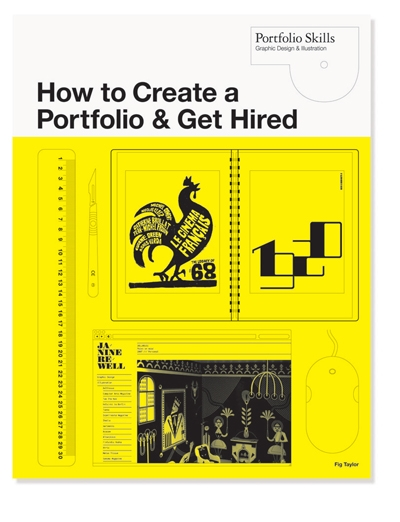 Two Sheds has redesigned Laurence King Publishing's Portfolio series