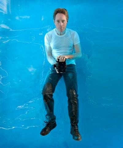 Yves de Contades, fashion photographer