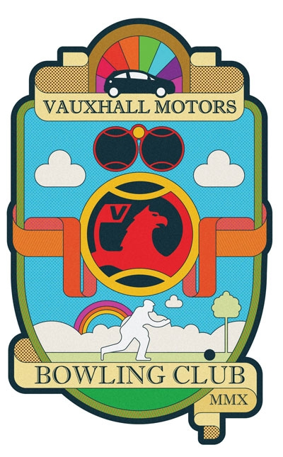 Vauxhall Motors Bowling Club