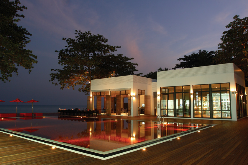The Library in Koh Samui