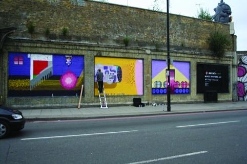 London   Village Underground