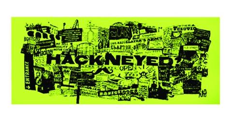 Print Hackneyed