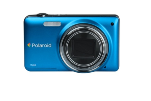 Polaroid t1488 Digital Camera