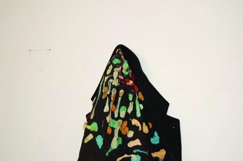 The Bubblegum Jacket by Hideyuki Shoji