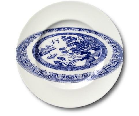 Plate by Robert Dawson