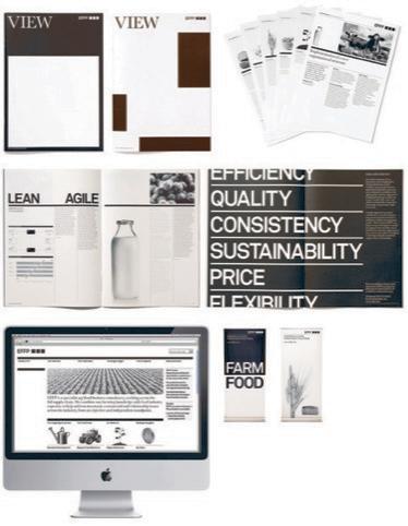 EFFP identity – View newspaper, website,etc. Created by Purpose