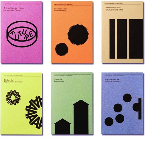 Manchester Independent Economic Review reports created by Music, Manchester.