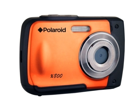 Polaroid x800 Digital Camera