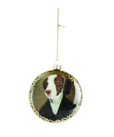 Gisela Graham bauble