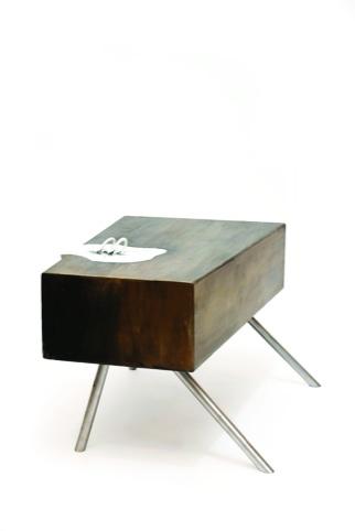 Pica Tables by Hildur and Konrad Design