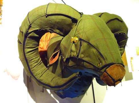 Rohan Chhabra's Hunter Jacket