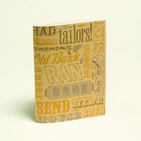 Notebook by MK Printer