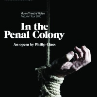 Departures has created a campaign for Music Theatre Wales' staging of the opera In the Penal Colony, which opens this week at the Royal Opera House in London.