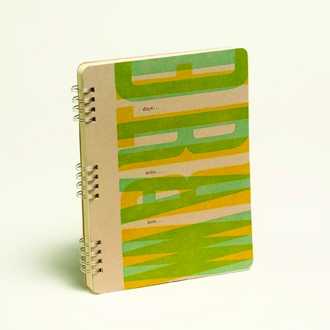 Notebook by Smart and Wiley