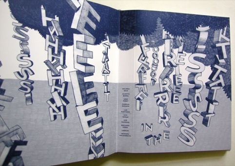 Inside the Exquisite Book