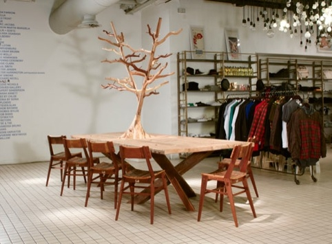 Hendzel and Hunt's Made in Peckham collection