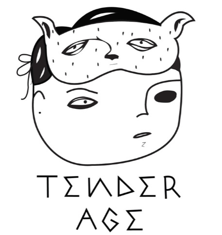 tender age � design week