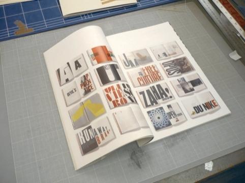 Studio 8 brochure
