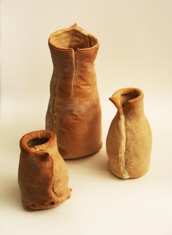 Bread vases