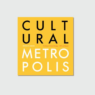 cultural metropolis