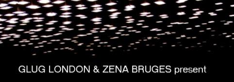 Glug and Zena Bruges presents