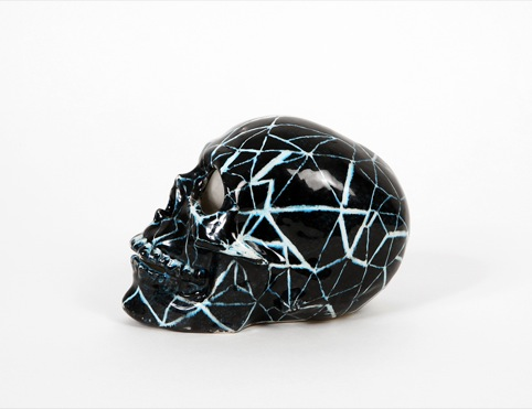 Skull by Crush