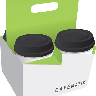 Cafe Matik