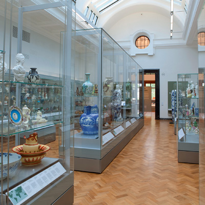 Ceramics Galleries