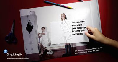 Girl Guides UK