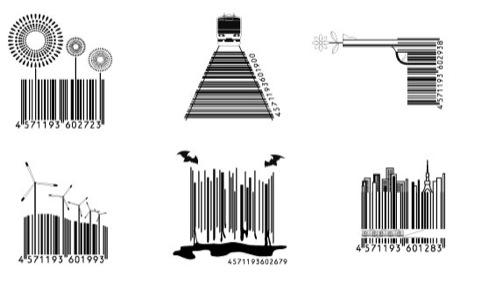 d barcode