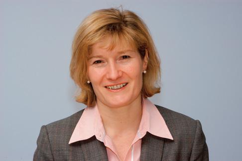 Amanda Merron