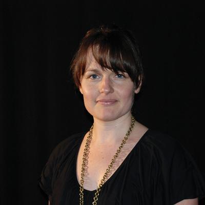 Laura Woodroffe
