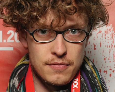 Max Hattler