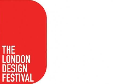 The London Design Festival logo